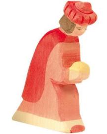 Rode koning oriëntaals