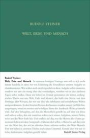 Welt, Erde und Mensch GA 105 / Rudolf Steiner