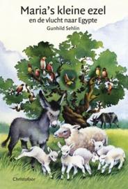 Maria's kleine ezel/ Sehlin