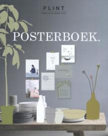 Posterboek Plint