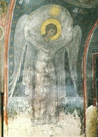 Engel van de dag, Byzantijns Roemeens