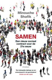 Samen / Minouche Shafik