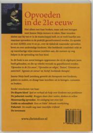 Opvoeden in de 21e eeuw / Jeanne Meijs