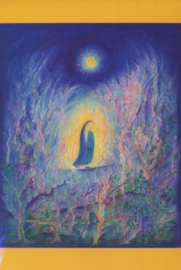 Maria durch ein Dornwald ging, Bernadette Lips