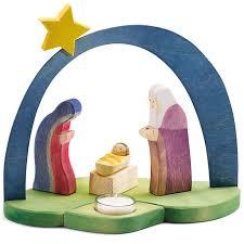 Ostheimer kerstgroepen
