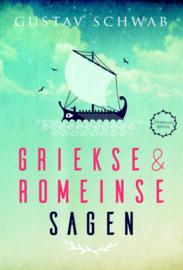 Griekse en Romeinse sagen / Gustav Schwab