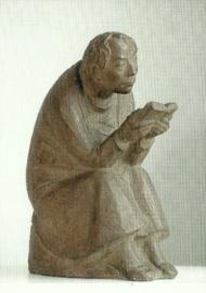 Boeklezer, Ernst Barlach
