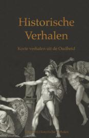 Historische verhalen De oudheid / Marjolijn van de Gender
