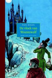 De vloek van Woestewolf / Paul Biegel