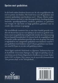 Spelen met gedichten / Pierre Eggels