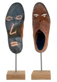 2 schoenen, Jeroen Henneman