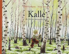 Kalle de kleine stierenvechter / A Lindgren