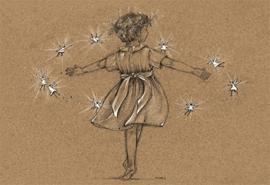 Elfjes dans, Pauline Meijer