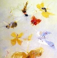 Vlinders, Juke Hudig
