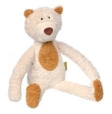 Sigikid knuffel, ijsbeer