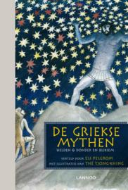 Griekse mythen / Els Pelgrom