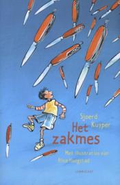 Het zakmes / Sjoerd Kuyper
