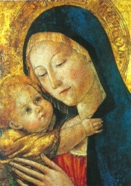 Madonna, Neroccio