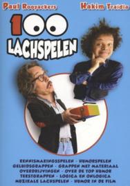 100 lachspellen / P. Rooyackers, H. Traïda
