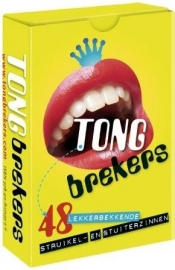 Tongbrekers, A.F. van Beers