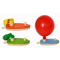 Klein speelgoed