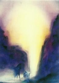 Reis in het licht, Jan de Kok