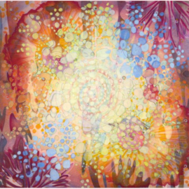Impetuous process, Jeanette Kommer