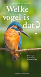 Welke vogel is dat? / Dierschke Volker