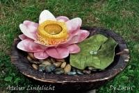 Lotuslichtje (zelfmaakpakketje)