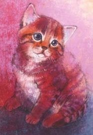 Kitten I, Loes Botman