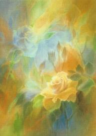 Gele roos, Liane Collot d'Herbois