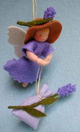 Lavendel Fee
