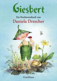 Kaartenmapje Gijsbert, Daniela Drescher