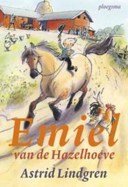 Emiel van de Hazehoeve /Astrid Lindgren
