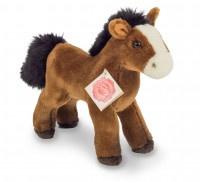 Paard roodbruin (19 cm)