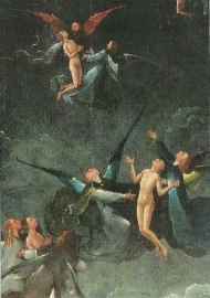 Visioenen van het hiernamaals, Jheronimus Bosch