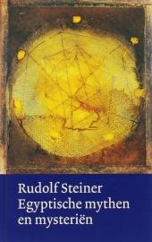 Egyptische mythen en mysteriën / Rudolf Steiner