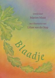 Blaadje / Marion Maas