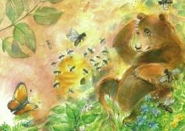 Honingbeer, Marie-Laure Viriot