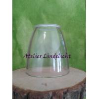 Reserve glas voor basislampje