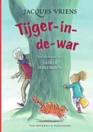 Tijger-in-de-war / Jacques Vriens