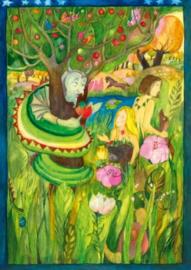 In het paradijs, Eva-Maria Ott-Heidmann