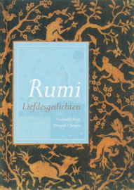 Liefdesgedichten / Rumi