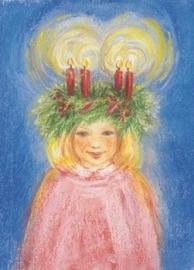 Lucia's lichtkroon, Marjan van Zeyl