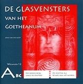 ABC 12. De Glasvensters van het Goetheanum / Jonas van der Sloot