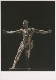 Mercurius, Auguste Rodin