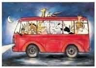 De laatste bus, Geertje van der Zijpp
