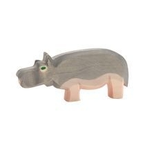 Nijlpaard Groot