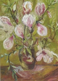 Magnolia, Sophie Bötjer-Mallet
