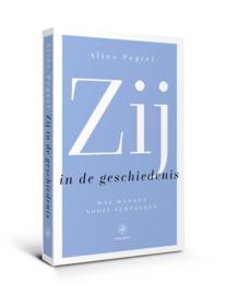 Zij in de geschiedenis / Alies Pegtel